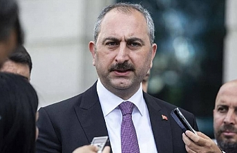 Adalet Bakanı Ankara Barosunu 'esefle kınadı'