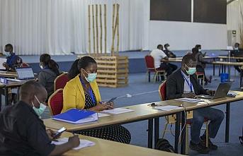 Afrika için umut: Ruanda örneği