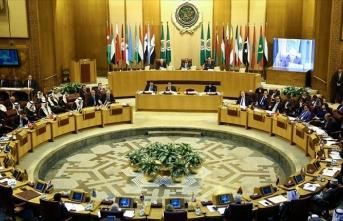 Arap Birliği: İsrail'in Batı Şeria'yı ilhak girişimi savaş suçudur