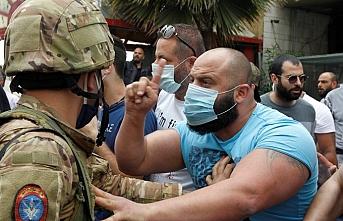 Arap Birliği Lübnan'daki ekonomik kriz ve gösterilere dikkat çekti