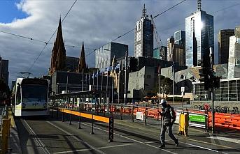 Avustralya'da can kaybı artarken yeni vaka sayısı düşüyor
