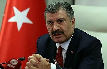 Bakan Koca, Türk Konseyi Sağlık Bakanları Toplantısı'na katılacak