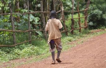 Batı Afrika'da Kovid-19 nedeniyle milyonlarca insan aç kalabilir