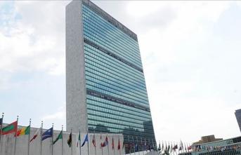 BM, Afrin'deki terör saldırısını kınadı