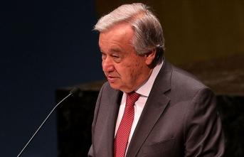 BM Genel Sekreteri Guterres: Karbon salınımı yapanlara para ödetme zamanı geldi