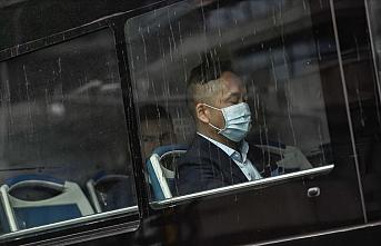 Çin'in Vuhan kentindeki tüm Kovid-19 hastaları taburcu edildi