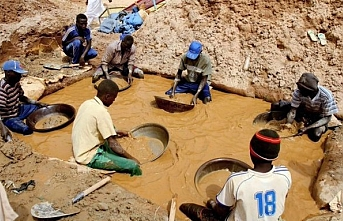 Darfur'daki maden gelirlerinin yüzde 40'ı bölgeye verilecek
