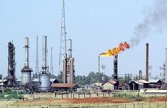 DEAŞ Kerkük'te petrol kuyusuna saldırdı