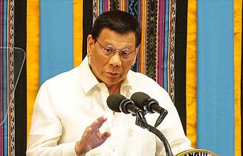 Devlet Başkanı yasağa uymayanları tehdit etti