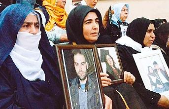 Diyarbakır annelerinin evlat nöbeti 227'nci gününde