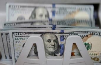Dolar/TL, güne 6,91 seviyesinden başladı