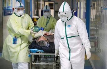 Dünya genelinde koronavirüsten ölenlerin sayısı 100 bini geçti