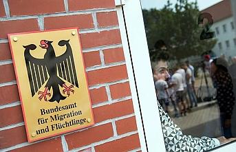En fazla ilticacıya koruma statüsü veren ülke Almanya oldu