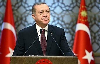 Erdoğan: Türkiye Salgına en hazırlıklı ülkelerden biridir