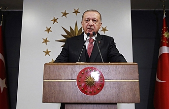 Erdoğan'ın başlattığı Milli Dayanışma Kampanyası'na kim ne bağışladı?