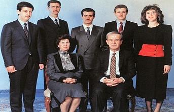 Esed hanedanının çöküşü ve alternatifleri - Prof. Dr. Cengiz Tomar
