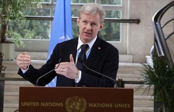 Eski BM Suriye özel danışmanı Jan Egeland'dan 'İdlib'de Kovid-19' uyarısı