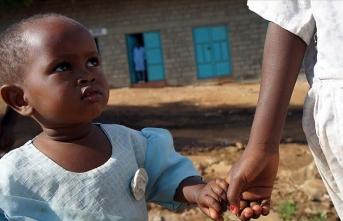 Etiyopya'da çekirge istilası nedeniyle 1 milyon kişi açlıkla karşı karşıya