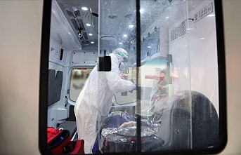Fas'ta can kaybı 39'a yükseldi
