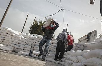 Filistin Dışişleri Bakanlığı: Türkiye, mali ve tıbbi yardım talebimizi kabul etti