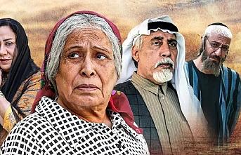 Filistin: 'Suudi dizileri Arap ve İslam toplumlarına vurulan tarihi bir darbedir'