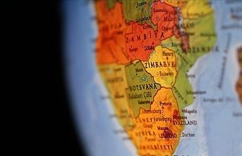 Güney Afrikalılardan Çin'deki Afrikalılara yönelik saldırılara tepki