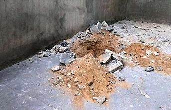 Hafter milislerinden Mitiga Havalimanı'na roketli saldırı