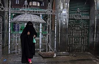 Hindistan'da Müslümanlara zulüm bitmiyor