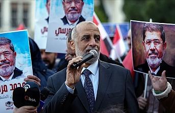 İhvan'dan, İsrail'in Şeria'nın batısını ilhak planına karşı 3 aşamalı teklif