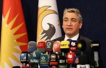 IKBY'den 'Bağdat ile yapılan petrol-bütçe anlaşmasına bağlıyız' açıklaması