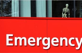 İngiltere'de hastaneden maske çalan kişiye 3 ay hapis cezası verildi