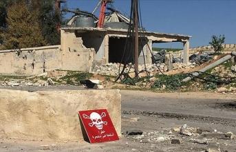 İngiltere'den Esed rejiminin kimyasal silah kullandığını belirten KSYÖ raporu destek
