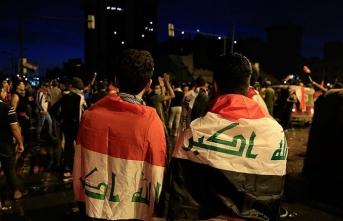 Irak'ta Sünni Çözüm Partisi Kazimi hükümetinde yer almayacak