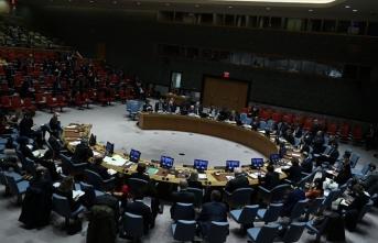 İran, ABD'nin BM yaptırımlarını geri getirme planına karşı BMGK üyelerinden destek istedi
