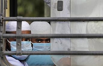 İslam İşbirliği Teşkilatı: Hintli bazı kesimlerin Kovid-19 krizini Müslümanlara yüklemesini kabul etmiyoruz