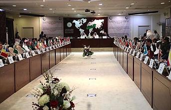 İslam İşbirliği Teşkilatı Olağanüstü İcra Komitesi Türkiye'nin çağrısıyla toplanacak