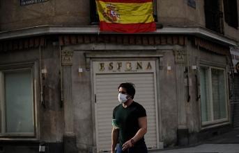 İspanya OHAL'i 9 Mayıs'a kadar uzatacak