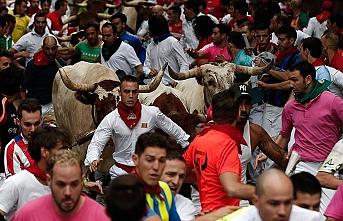 İspanya'nın ünlü 'boğa festivali' iptal edildi