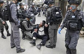 İsrail'de virüs vakalarının çoğu Haredi bölgesinde