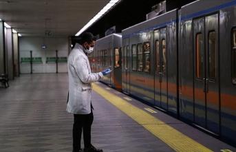 İstanbul'da toplu ulaşımda yeni tedbirler alınıyor