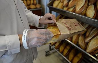 İstanbul'da ekmek satışları yüzde 35 düştü