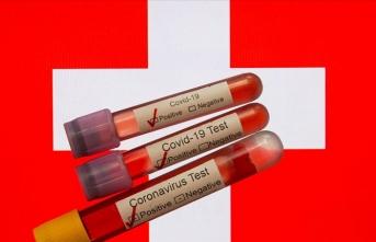 İsviçreli bilim insanları, Kovid-19'a karşı 6 ayda aşı geliştirebilir