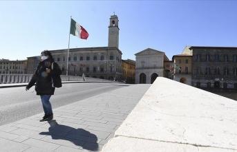 İtalya'da Kovid-19 salgınına karşı uygulanan karantina tedbirlerinin süresi uzatıldı