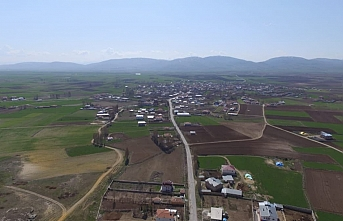 Kayseri'de bir mahallede koronavirüs karantinası