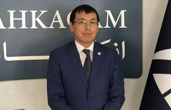 Kazakistan sağlık alanında yabancı yatırımcıları bekliyor