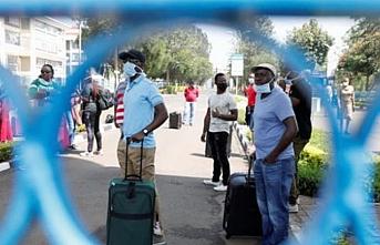 Kenya'da onlarca kişi karantina merkezinden firar etti