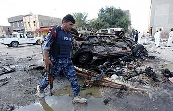 Kerkük'te sivil araca bombalı saldırı: 1 ölü, 1 yaralı