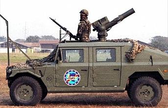 Kongo Demokratik Cumhuriyeti'nde çatışma: 15 ölü