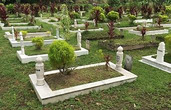 Koronavirüs nedeniyle Hollanda'da Müslümanların kalıcı mezar talebi arttı