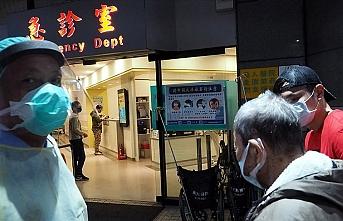 Koronavirüsü dizginleyen Tayvan'dan yeni salgın ihtimali uyarısı